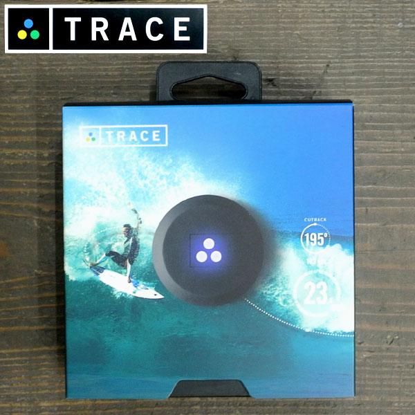 値下げしました!TRACE/トレース アクションスポーツトラッカー GPSでサーフィンやスノーボードの軌跡を記録します 送料無料_02P01Oct16