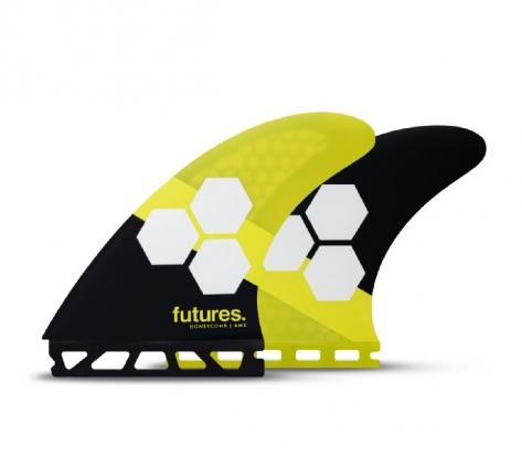 フューチャーフィン サーフィン フィン FUTURE FINS RTM HEX 2.0 FAM2