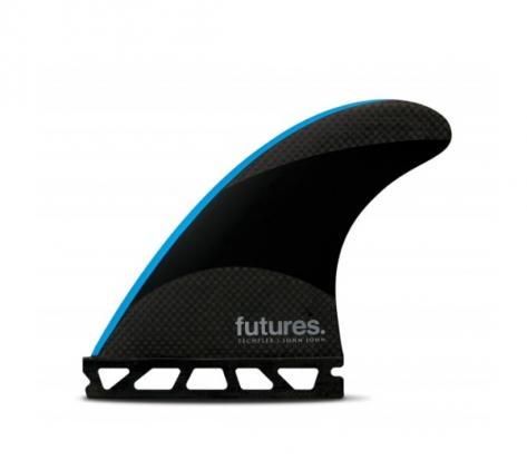 フューチャーフィン サーフィン フィン FUTURES FINS JOHN JOHN TECH FLEX2.0 Sサイズ