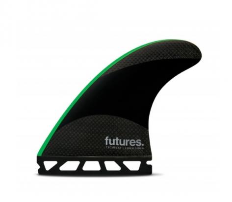 フューチャーフィン サーフィン フィン FUTURES FINS JOHN JOHN TECH FLEX2.0 Mサイズ