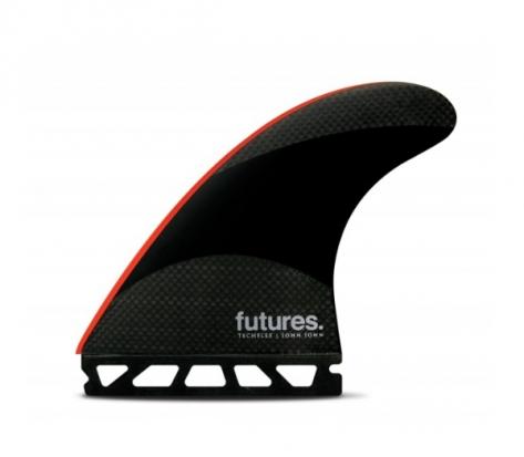フューチャーフィン サーフィン フィン FUTURE FINS JOHN JOHN TECH FLEX2.0 Lサイズ ジョンジョン 3FINS