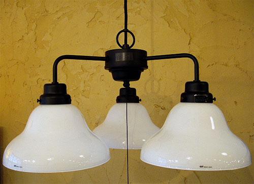 後藤照明 ベルリヤ3灯用CP型ペンダントライト