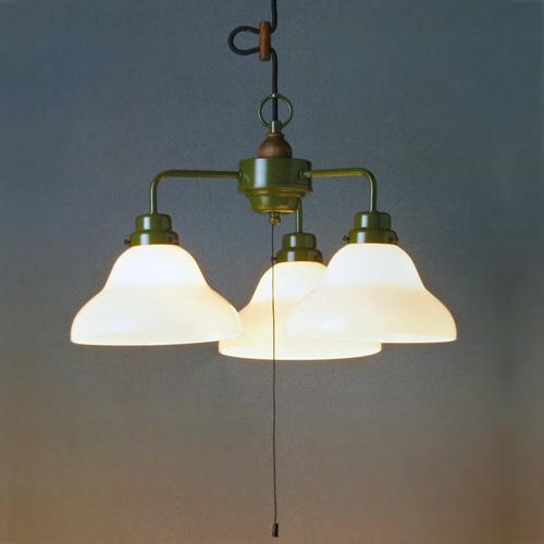 後藤照明Verdeシリーズ番外 カシオペア3灯用CP型ベルリヤ