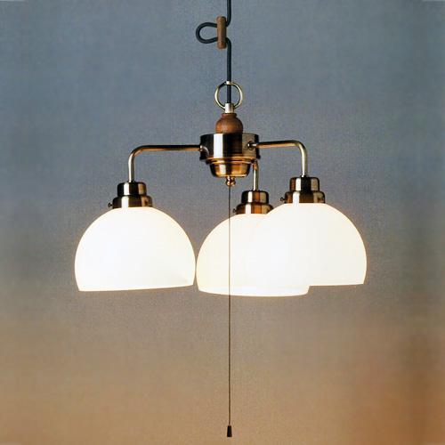 後藤照明 オリオン3灯用CP型鉄鉢