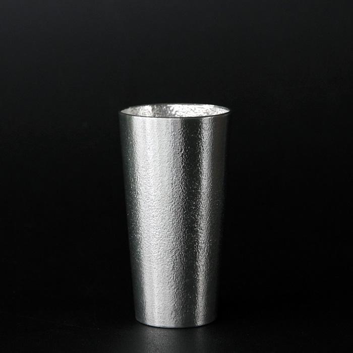 日本製 錫100% 海外並行輸入正規品 新作製品、世界最高品質人気! 能作錫100%のカップ
