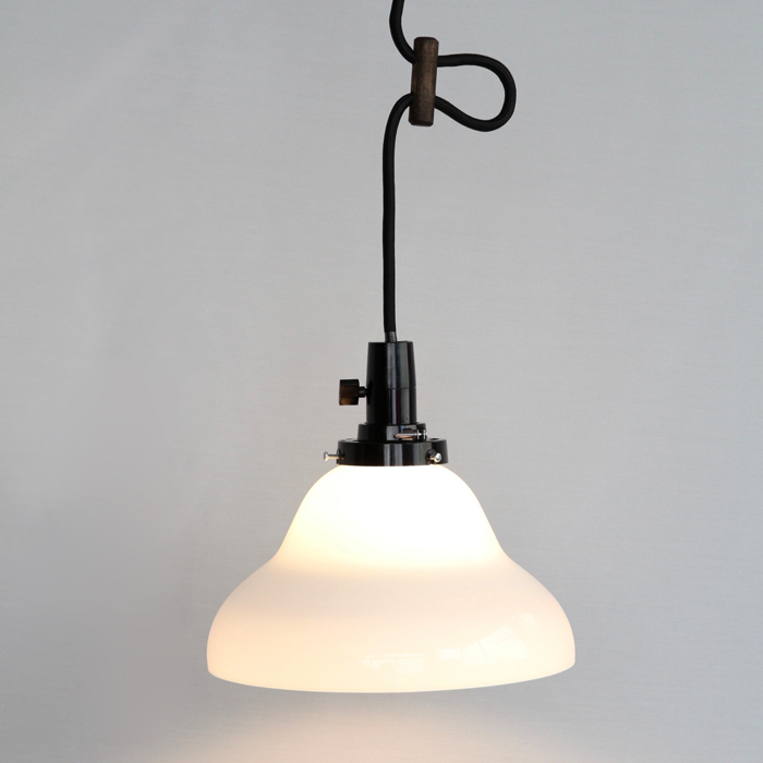 後藤照明 ベルリヤCP型スイッチ付き(付属球なし)