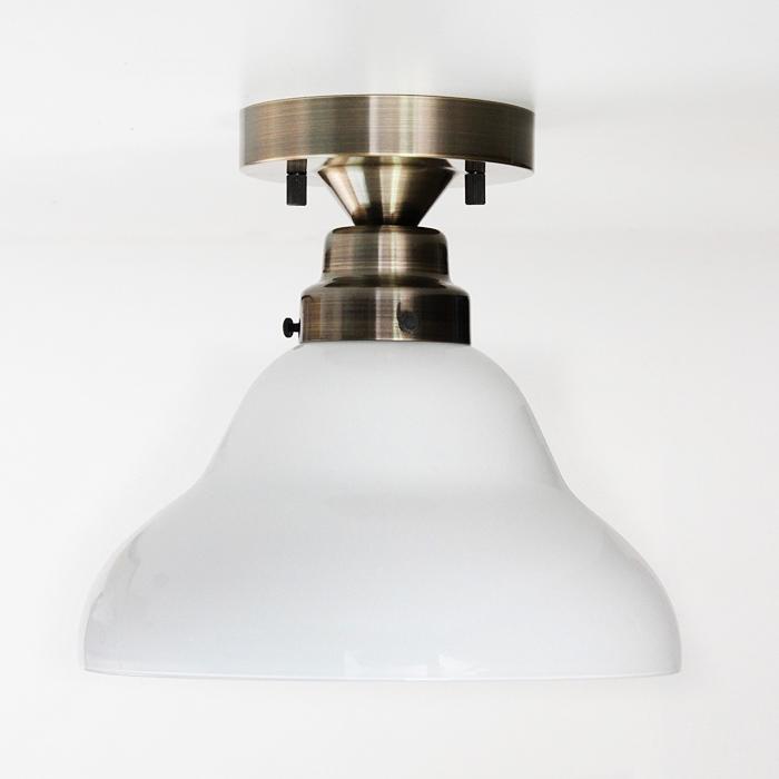 後藤照明ベルリヤBR天井直付けCL型付属球なし屋内用