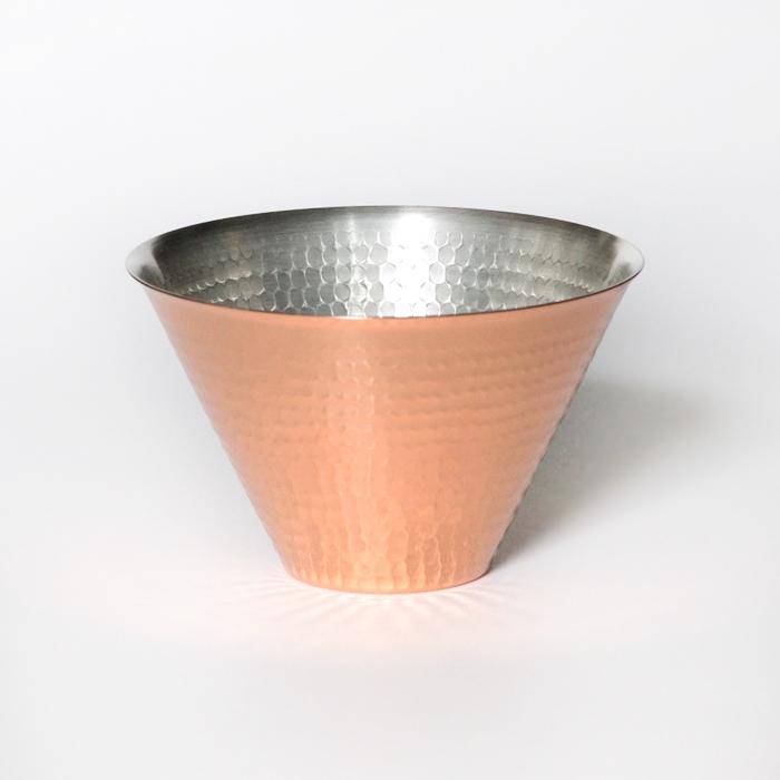 R&Wのモスコミュールカップ 槌目