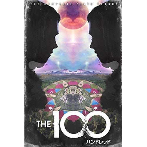 ▼DVD/THE 100/ハンドレッド(シックス・シーズン) コンプリート・ボックス/海外TVドラマ/1000749079 [11/13発売]