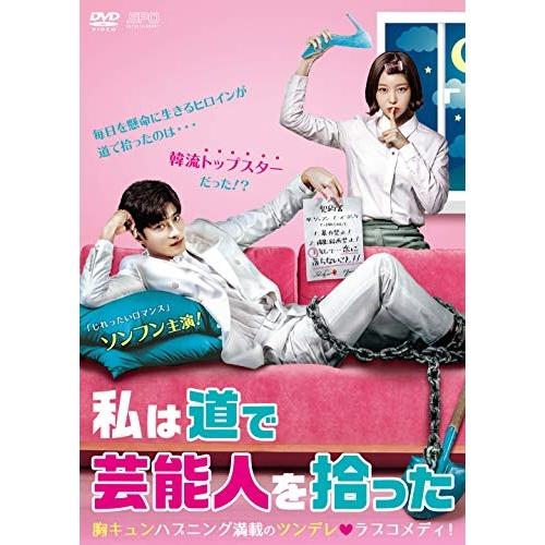 【取寄商品】 DVD/私は道で芸能人を拾った DVD-BOX1/海外TVドラマ/OPSD-B728