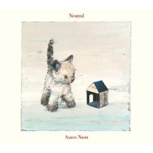 CD/Neutral (CD+Blu-ray) (初回盤)/南壽あさ子/YCCW-10367
