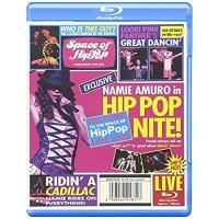BD/SPACE OF HIP-POP NAMIE AMURO TOUR 2005(Blu-ray)/安室奈美恵/AVXD-91831