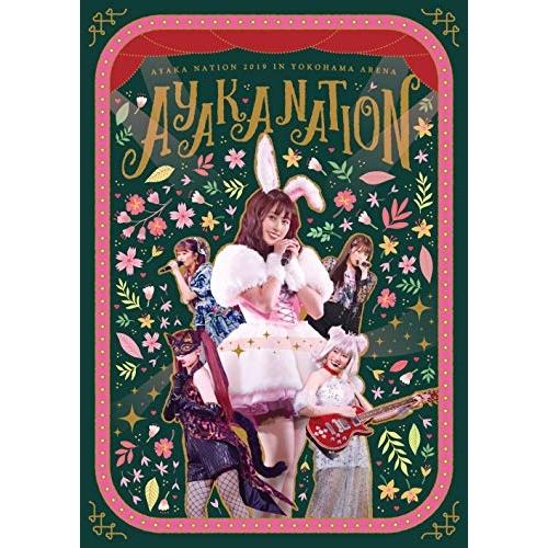 DVD/AYAKA-NATION 2019 in Yokohama Arena LIVE DVD (本編ディスク+特典ディスク)/佐々木彩夏/KIBM-822