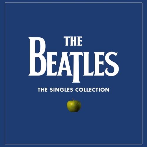 EP/ザ・シングルス・コレクション (歌詞対訳付/ライナーノーツ) (完全生産限定盤/直輸入盤)/ザ・ビートルズ/UIKY-75074