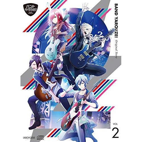 ▼CD/バンドやろうぜ! Original Story VOL.2/ドラマCD/SVWC-70461 [10/30発売]