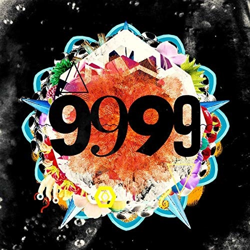 LP(30cm)/9999 (完全生産限定盤)/THE YELLOW MONKEY/WPJL-10119