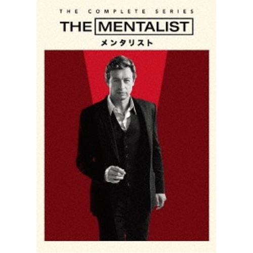 ★DVD/THE MENTALIST/メンタリスト(シーズン1-7) DVD全巻セット/海外TVドラマ/1000735766