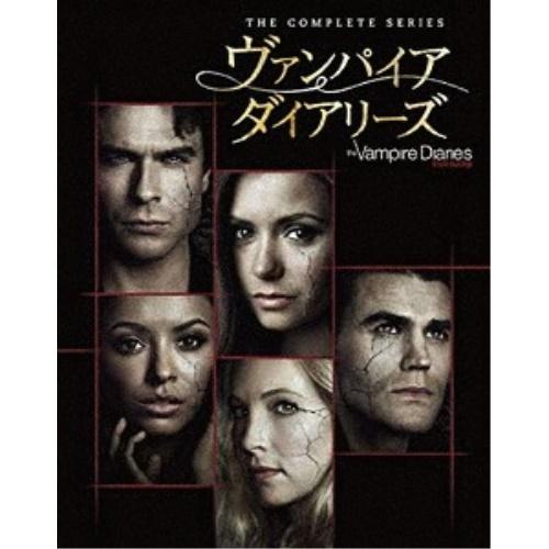 ★DVD/ヴァンパイア・ダイアリーズ(シーズン1-8) DVD全巻セット/海外TVドラマ/1000735768