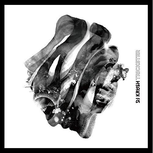 記念日 CD TRICKSTER 紙ジャケット DJ ギフト KRUSH ES81-2020B