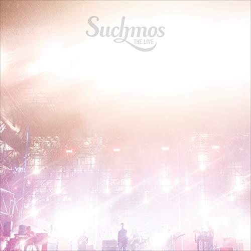 【取寄商品】 DVD/Suchmos THE LIVE YOKOHAMA STADIUM 2019.09.08 (LP仕様ジャケット) (完全生産限定盤)/Suchmos/KSBL-6354 [6/10発売]