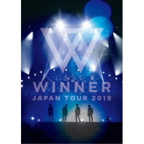 DVD/WINNER JAPAN TOUR 2019 (4DVD+2CD(スマプラ対応)) (初回生産限定盤)/WINNER/AVBY-58951