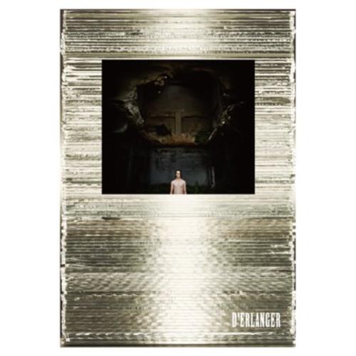 CD/a Fabulous Thing in Rose (初回生産限定盤)/D'ERLANGER/CTCR-14690
