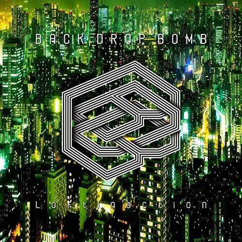 CD/Loftinaction (初回生産限定盤)/BACK DROP BOMB/CTZR-14847