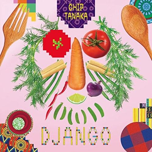 入手困難 CD DJANGO CHIP SHVC-1 全店販売中 TANAKA