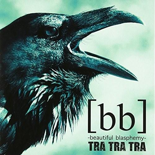 CD bb 全店販売中 -beautiful 市販 blasphemy- TRA-6 TRA TYPE-B