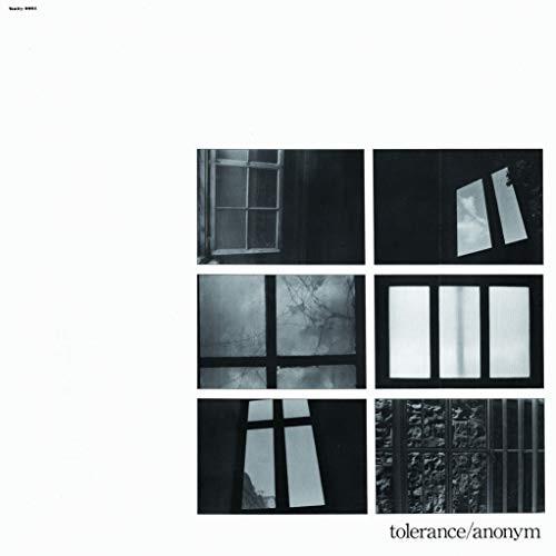 CD 無料 anonym 休み REMODEL-23 tolerance
