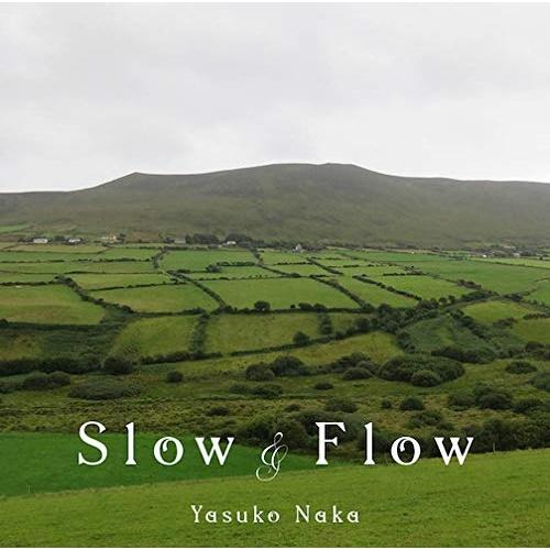 国内即発送 アイテム勢ぞろい CD Slow Flow 奈加靖子 CGON-3