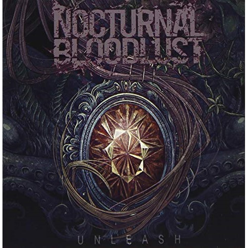 激安セール CD UNLEASH NOCTURNAL DCCA-74 WEB限定 BLOODLUST