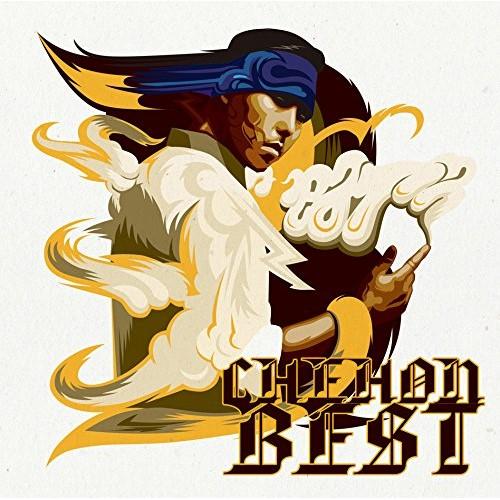 CD BEST 通常盤 直営店 CHEHON まとめ買い特価 BVCL-723