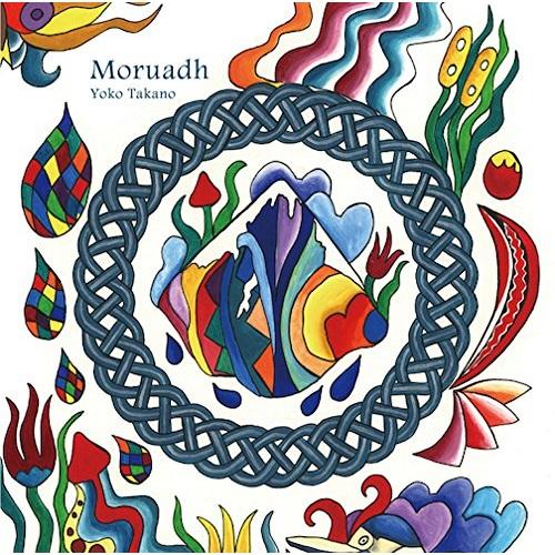 公式通販 CD Moruadh モルーア YOKO-2 高野陽子 キャンペーンもお見逃しなく 紙ジャケット