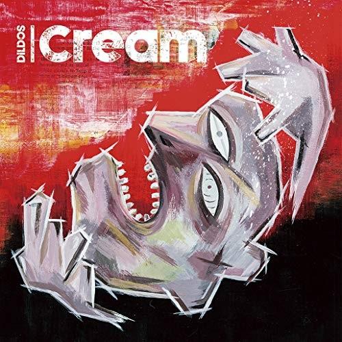 新作 CD Cream PX-342 DILDOS 今だけ限定15%OFFクーポン発行中