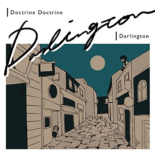 CD Darlington 通常盤 ギフ_包装 SE-7261106948 Doctrine メーカー在庫限り品