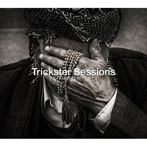 新作多数 CD Trickster 新色追加して再販 Sessions MOR-6950 西村哲也