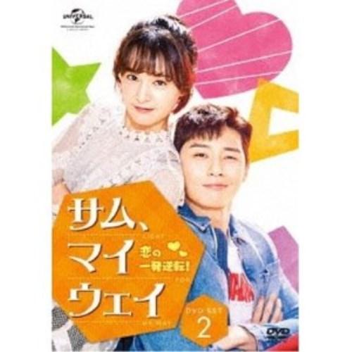 好評 DVD サム マイウェイ~恋の一発逆転 ~ GNBF-3887 5DVD+Blu-ray SET2 新作送料無料 海外TVドラマ