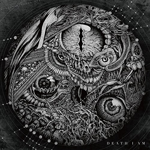 CD 期間限定で特別価格 Death ギフ_包装 I Am DIAX-1