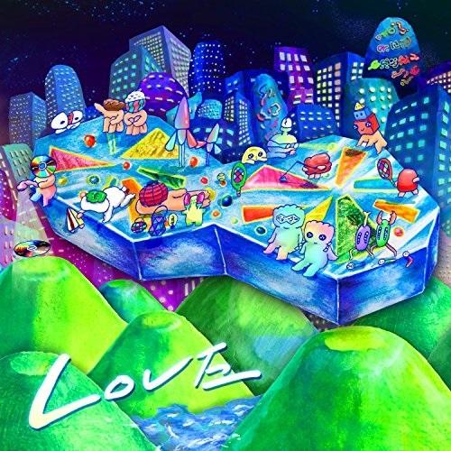 CD 購入 LOVE 新品■送料無料■ 紙ジャケット HTP-1015 つるうちはな