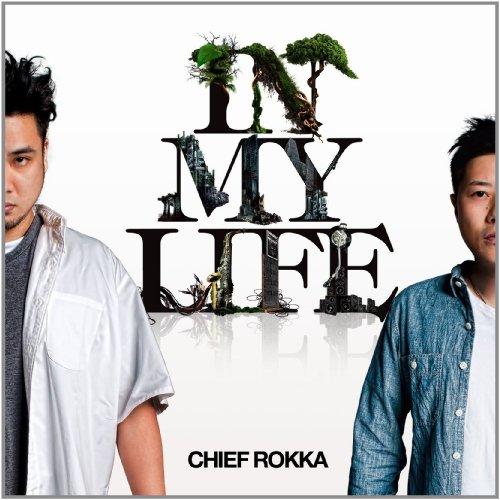 CD IN MY LIFE 購入 IFKCD-17 ROKKA CHIEF 特価品コーナー☆
