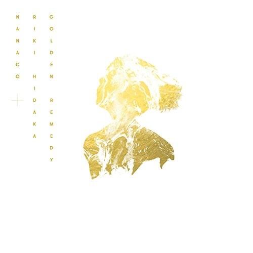 CD GOLDEN REMEDY 紙ジャケット NANACO RIKI + PCD-25259 HIDAKA 18%OFF 正規激安