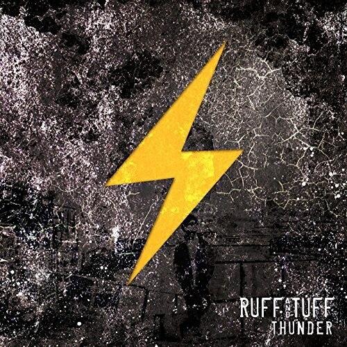 CD RUFFTUFF THUNDER 09NCD-4 買取 おトク