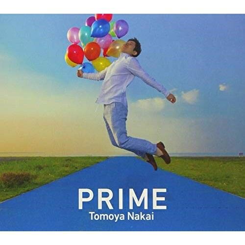 プレゼント CD PRIME 中井智弥 CAMUS-10 大注目