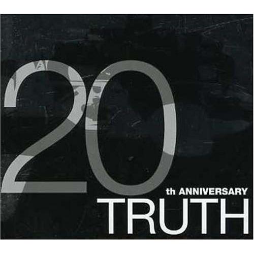 CD 送料無料新品 TRUTH 今だけ限定15%OFFクーポン発行中 ~20th VRCL-3042 オムニバス ANNIVERSARY~