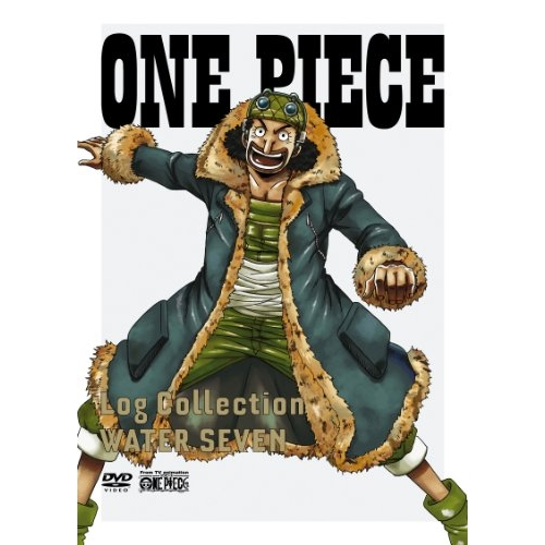 DVD/ONE PIECE Log Collection WATER SEVEN/キッズ/AVBA-29944