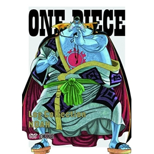 DVD/ONE PIECE Log Collection NOAH/キッズ/EYBA-10486