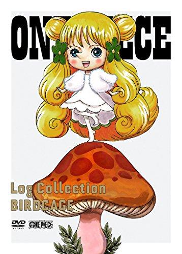 DVD/ONE PIECE Log Collection BIRDCAGE/キッズ/EYBA-11891