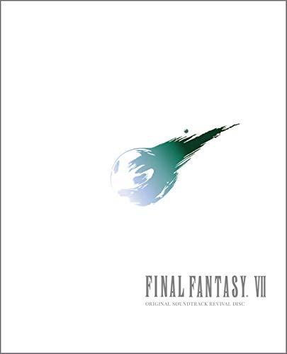 ディジタルディスク ソノタ/FINAL FANTASY VII ORIGINAL SOUNDTRACK REVIVAL DISC (Blu-ray Disc Music)/ゲーム・ミュージック/SQEX-20065