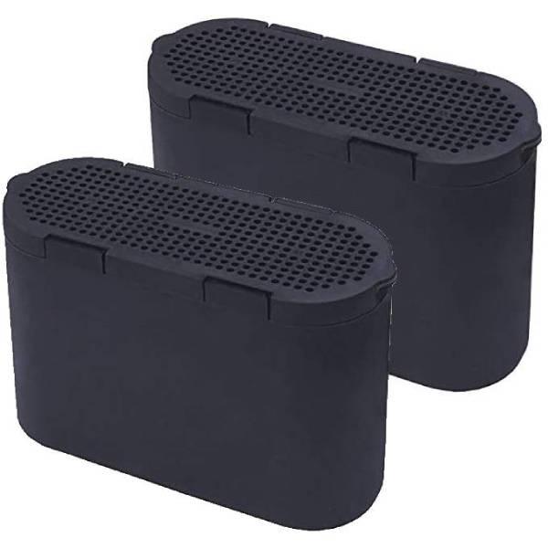 島産業 生ごみ減量乾燥機パリパリキュー PPC-11 ショッピング 交換用脱臭フィルター PPC-11-AC33 メーカー取寄 交換用脱臭フィルター2個入り 在庫限り